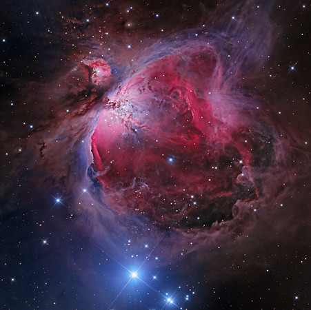 M42 The Great Orion Nebula